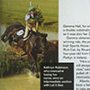 Eventing August 2010