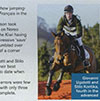Eventing May 2013