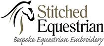 Stitched Equestrian